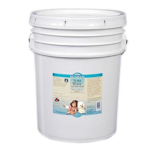 Bio-Groom Super White Shampoo, 5 gal