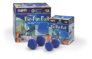 Bio-Pin Ball 555 Ct