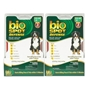 Bio Spot Defense Flea & Tick Spot On for Dogs 81 lbs & Over, 6 Pack : VetDepot.com