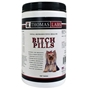 Bitch Pills, 180 Tablets  bitch pills 180 tablets nutritional supplement special vitamins minerals herbs enzymes breeding female during pre-heat heat gestation whelping lactation periods process petmeds