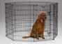 Black Exercise Pen 24X42