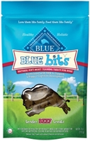 Blue Buffalo Blue Bits Natural Dog Treats, Beef, 4 oz