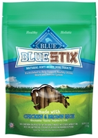 Blue Buffalo Blue Stix Natural Dog Treats, Chicken & Rice, 6 oz