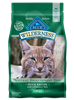Blue Buffalo BLUE Wilderness Dry Cat Food, Duck, 11 lbs