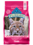 Blue Buffalo BLUE Wilderness Dry Cat Food, Salmon, 11 lbs