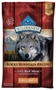 Blue Buffalo BLUE Wilderness Dry Dog Food Rocky Mountain Large Breed Recipe, Red Meat, 22 lbs