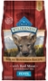 Blue Buffalo BLUE Wilderness Dry Dog Food Rocky Mountain Puppy Recipe, Red Meat, 4 lbs