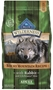 Blue Buffalo BLUE Wilderness Dry Dog Food Rocky Mountain Recipe, Rabbit, 4 lbs