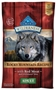 Blue Buffalo BLUE Wilderness Dry Dog Food Rocky Mountain Recipe, Red Meat, 22 lbs