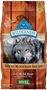 Blue Buffalo BLUE Wilderness Dry Dog Food Rocky Mountain Recipe, Wild Boar, 4 lbs