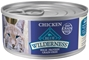 Blue Buffalo BLUE Wilderness Wet Cat Food, Chicken, 5.5 oz, 24 Pack