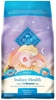 Blue Buffalo Dry Cat Food Indoor Health Adult Recipe, Chicken & Rice, 7 lbs