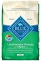 Blue Buffalo Dry Dog Food Life Protection Formula Adult Recipe, Lamb & Rice, 15 lbs