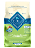 Blue Buffalo Dry Dog Food Life Protection Formula Small Breed Adult Recipe, Lamb & Rice, 6 lbs