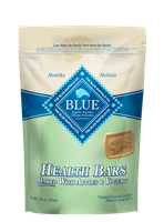 Blue Buffalo Health Bar Dog Treats, Apples & Yogurt, 16 oz