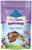 Blue Buffalo Kitty Yums Cat Treats, Chicken, 2 oz