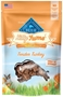 Blue Buffalo Kitty Yums Cat Treats, Seafood, 2 oz