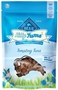 Blue Buffalo Kitty Yums Cat Treats, Tuna, 2 oz