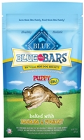 Blue Buffalo Mini Bar Natural Puppy Treats, Banana & Yogurt, 8 oz