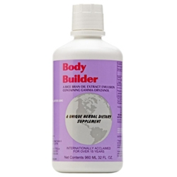 Body Builder for Horses, 8 oz