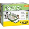 Breeze Cat Litter System with Scoop, 9.54 lb - 2 Pack