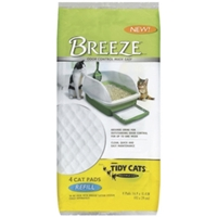 Breeze Cat Pad, 10 ct