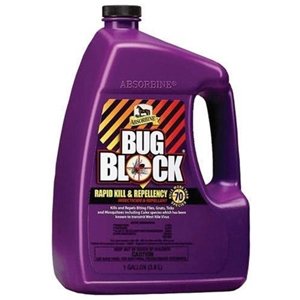 Bug Block, 1 gal