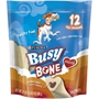 Busy Bone Mini, 21 oz - 4 Pack