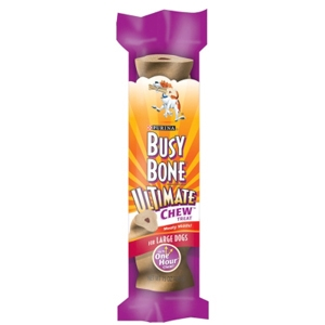 Busy Bone Ultimate, Large - 8 Pack