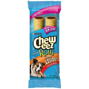 Busy Cheweez Original Roll Large, 2 ct - 12 Pack