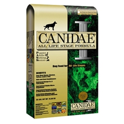 Canidae All Life Stages Dog Food, 35 lb