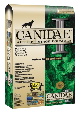 Canidae All Life Stages Dry Dog Food, 15 lbs