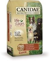 Canidae All Life Stages Dry Dog Food, 30 lbs