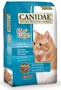 Canidae Chicken & Rice Dry Cat Food, 15 lbs