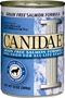 Canidae Grain-Free Canned Dog Food, Salmon, 13 oz, 12 Pack