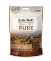 Canidae Grain-Free Pure Taste Cat Treats, Chicken, 3 oz