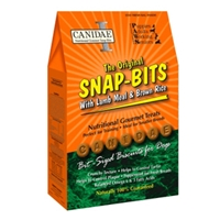 Canidae Lamb & Rice Snap-Bits, 8 oz