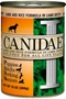 Canidae Lamb & Rice Canned Dog Food, 13 oz, 12 Pack