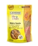 Canidae Life Stages Bakery Snack Biscuits, Turkey Quinoa & Butternut Squash, 14 oz