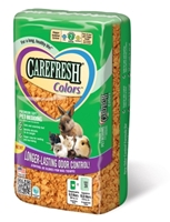 CareFRESH Colors Pet Bedding, Purple, 10 L
