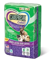 CareFRESH Colors Pet Bedding, Purple, 23 L