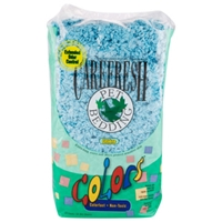 CareFresh Colors Pet Bedding Teal, 40 lb