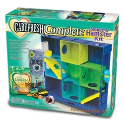 CareFresh Complete Mouse & Hamster Kit