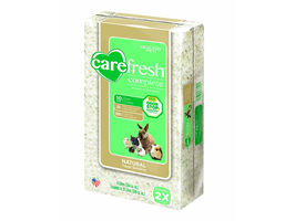 CareFRESH Complete Ultra Natural Paper Bedding, 10 L