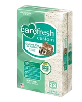 CareFRESH Custom Guinea Pig & Rabbit Natural Bedding, 23 L