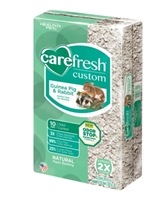 CareFRESH Custom Guinea Pig & Rabbit Natural Bedding, 30 L