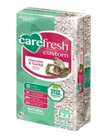CareFRESH Custom Hamster & Gerbil Natural Bedding, 14 L