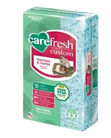 CareFRESH Custom Hamster & Gerbil Natural Bedding, 23 L