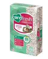CareFRESH Custom Hamster & Gerbil Natural Bedding, 30 L