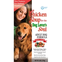 Chicken Soup Adult Dog Formula Dry Food, 6 lb - 6 Pack